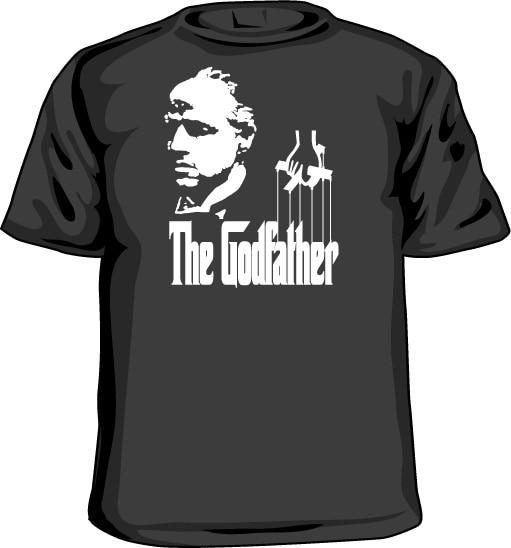 Marlon The Godfather