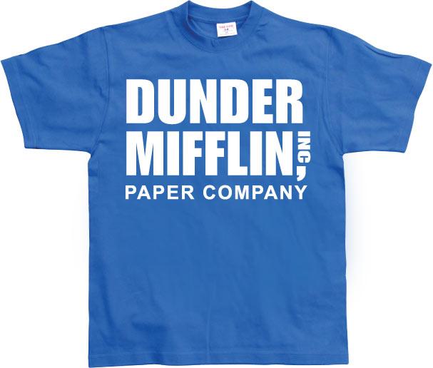Dunder Mifflin Paper Co.