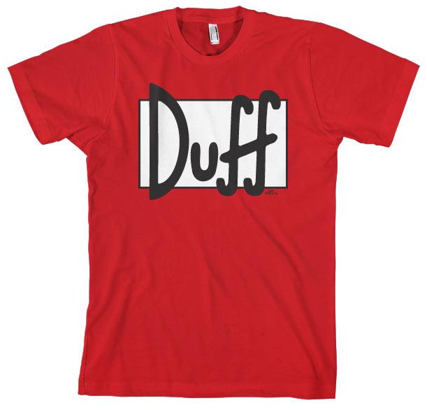 Duff T-Shirt