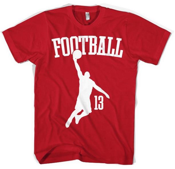 Footbasket T-Shirt