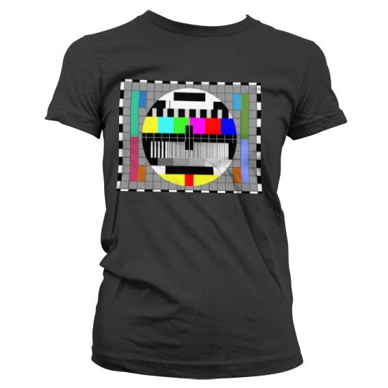 Testbild Girly T-shirt