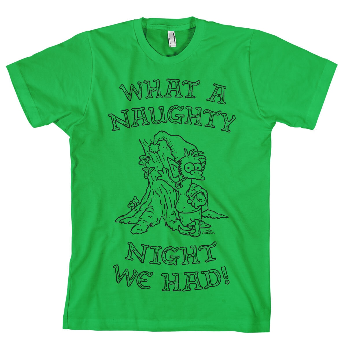 Elfo - Dirty Night T-Shirt