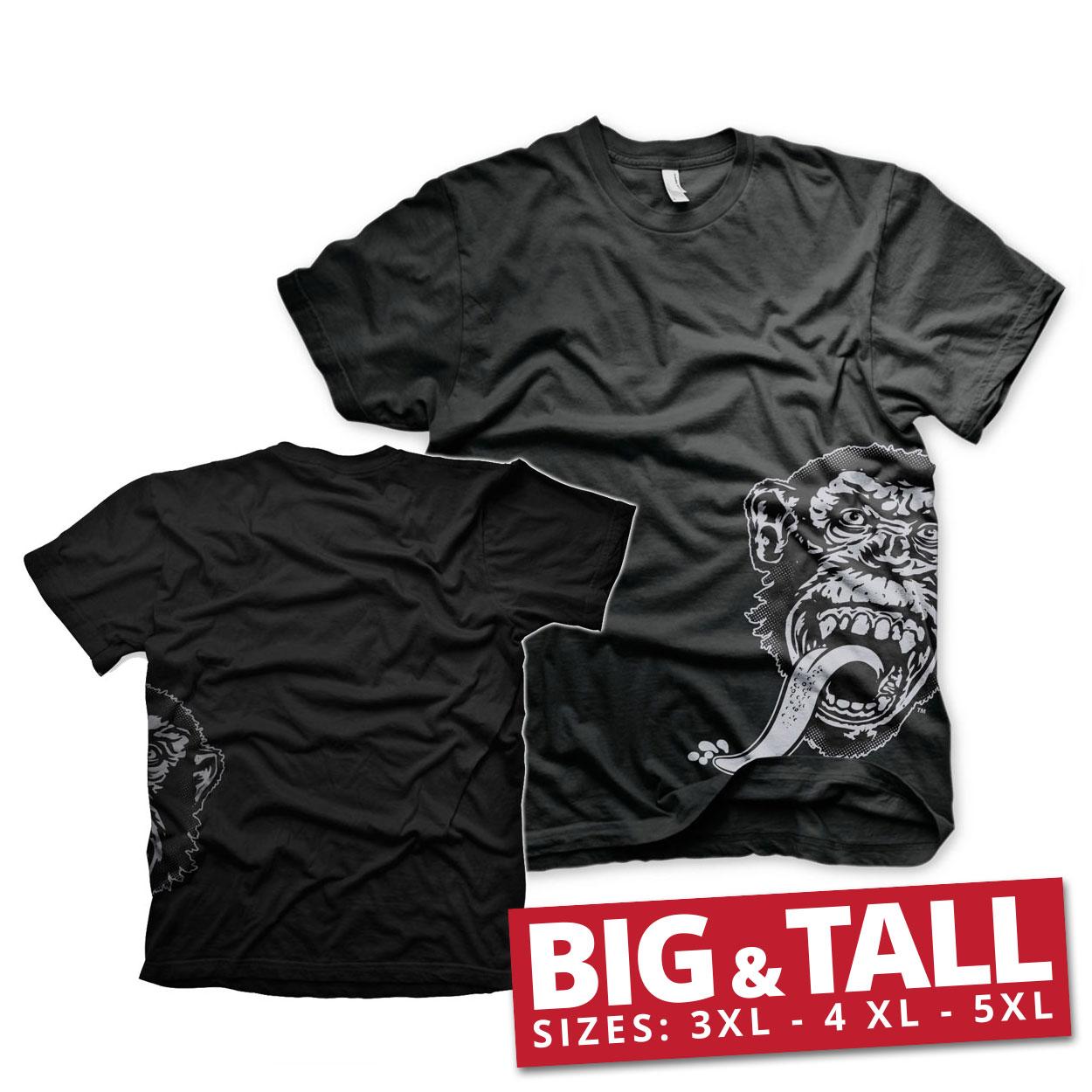 Gas Monkey Sidekick T-Shirt