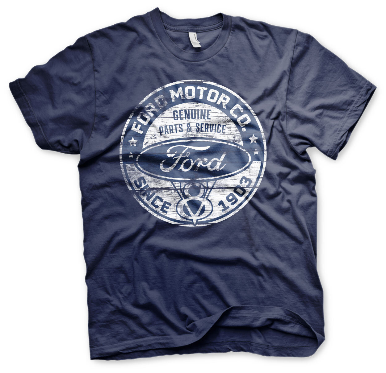 Ford Motor Co. Since 1903 T-Shirt