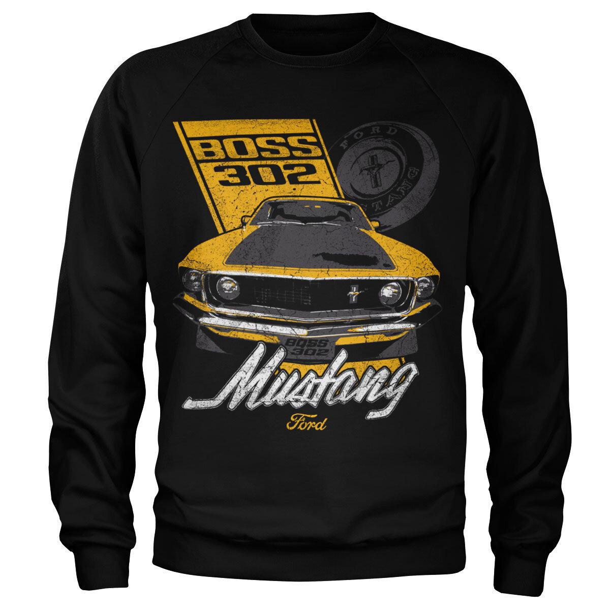 Ford Mustang BOSS 302 Sweatshirt