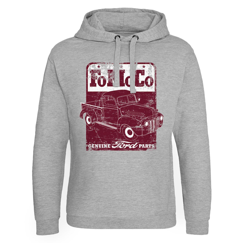 FoMoCo - Genuine Ford Parts Epic Hoodie