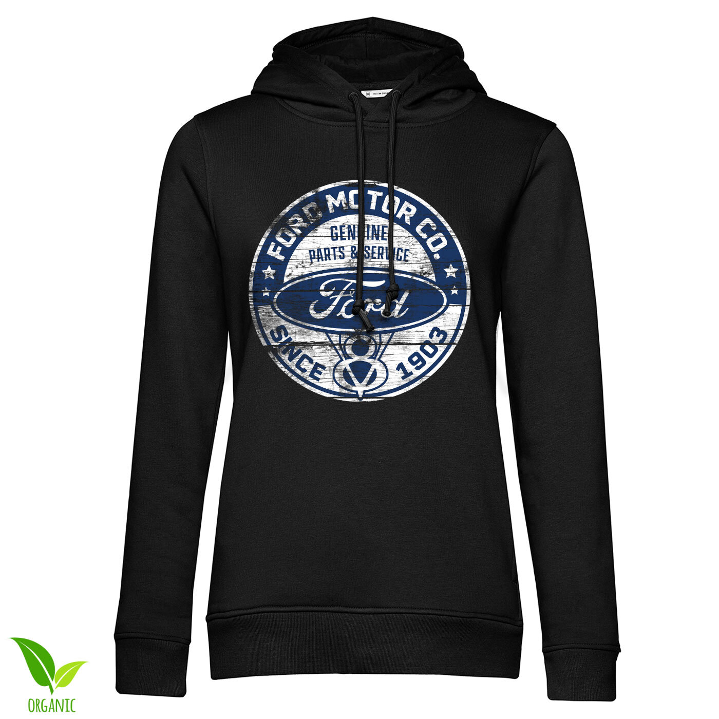 Ford Motor Co. Since 1903 Girls Hoodie