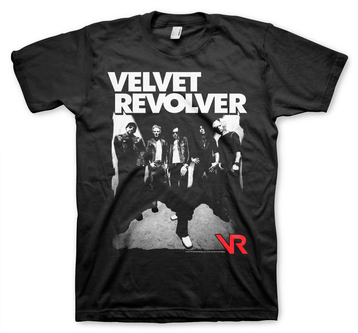 Velvet Revolver T-Shirt