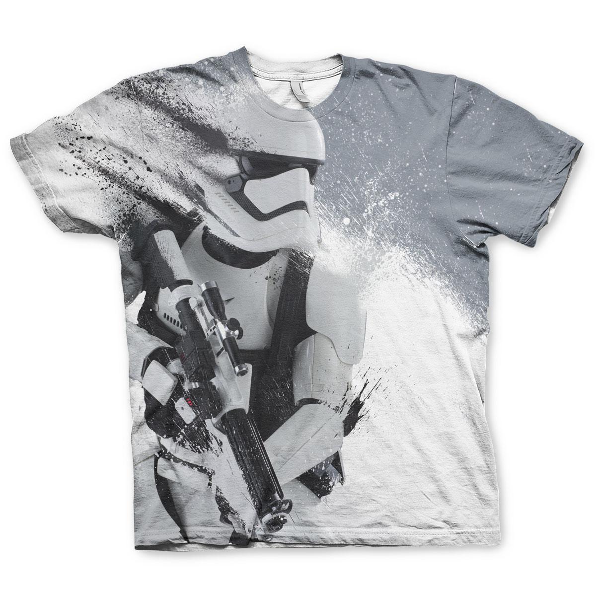 Star Wars - Trooper Allover T-Shirt