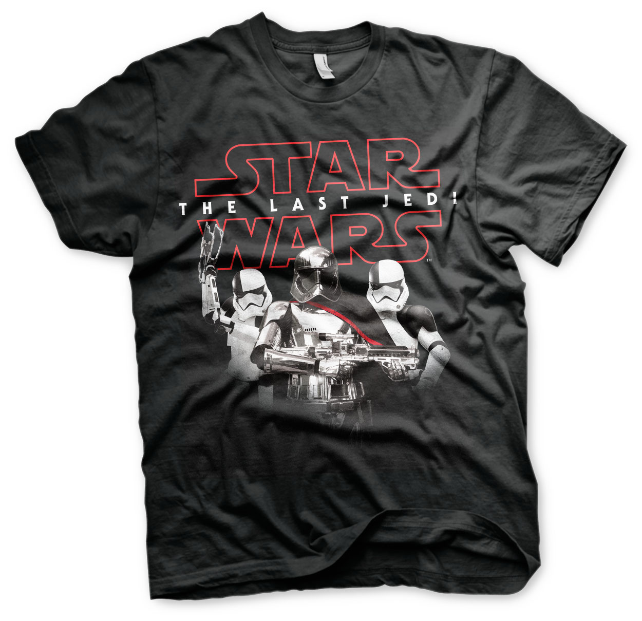 The Last Jedi Troopers T-Shirt