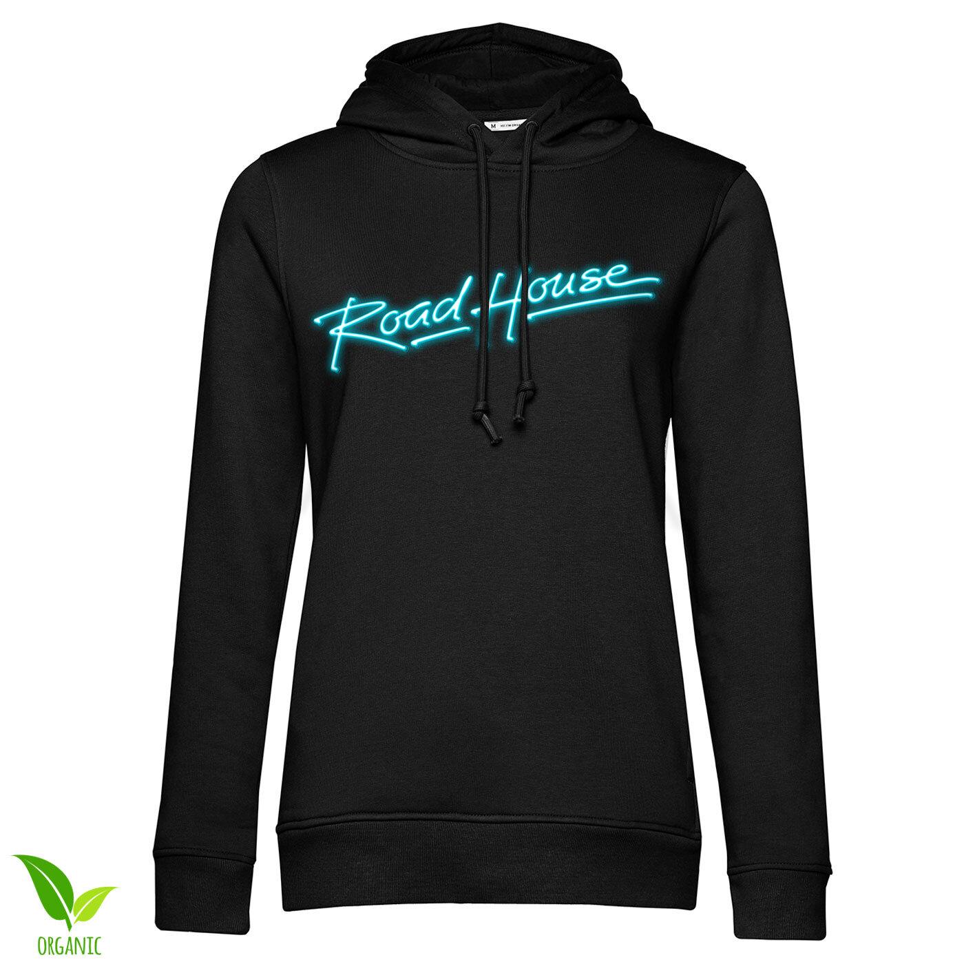 Road House Logo Girls Hoodie