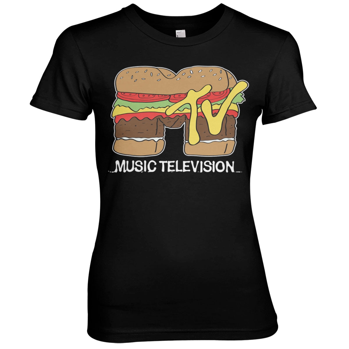 MTV-5-MTV003-BK