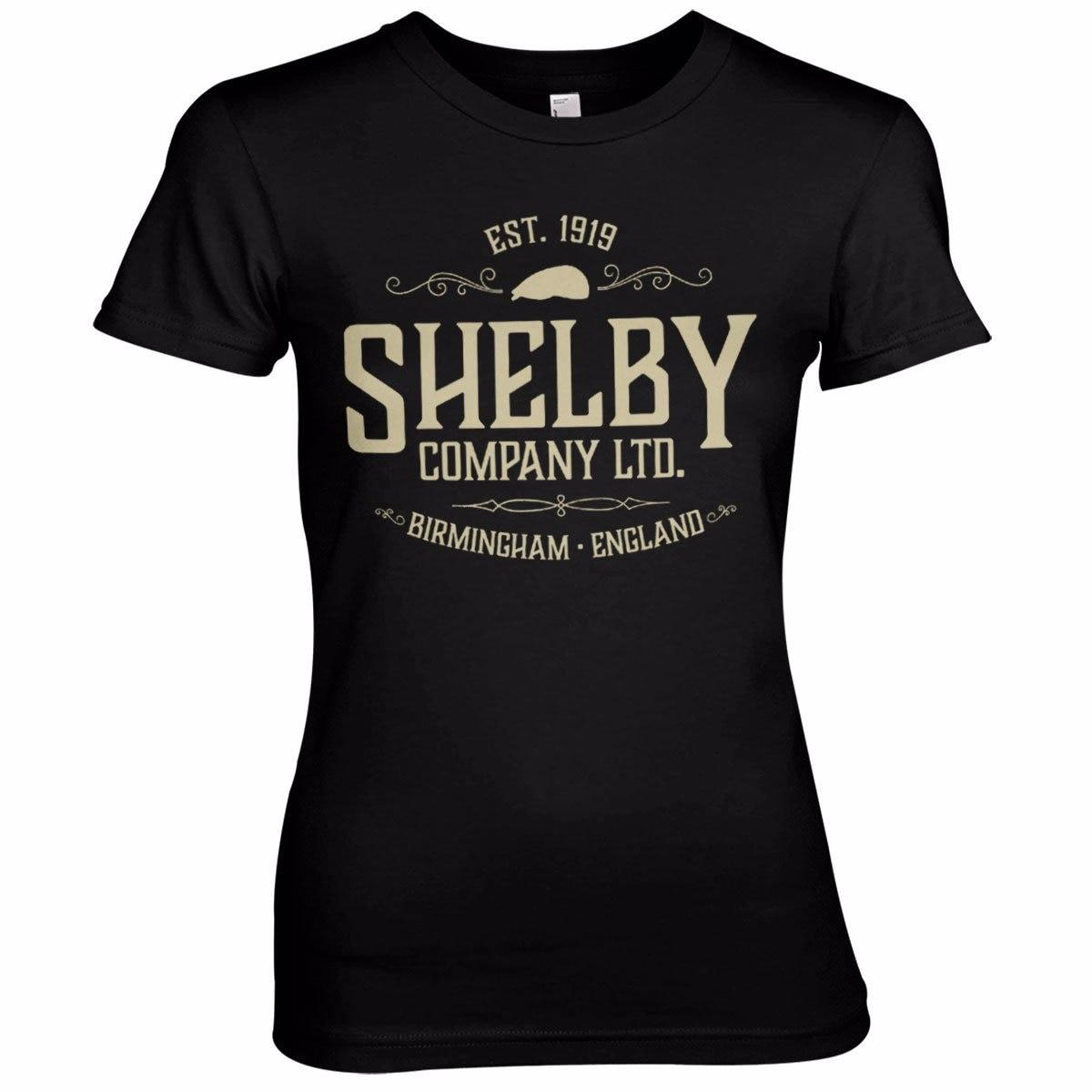 Shelby Company Limited Girly Tee