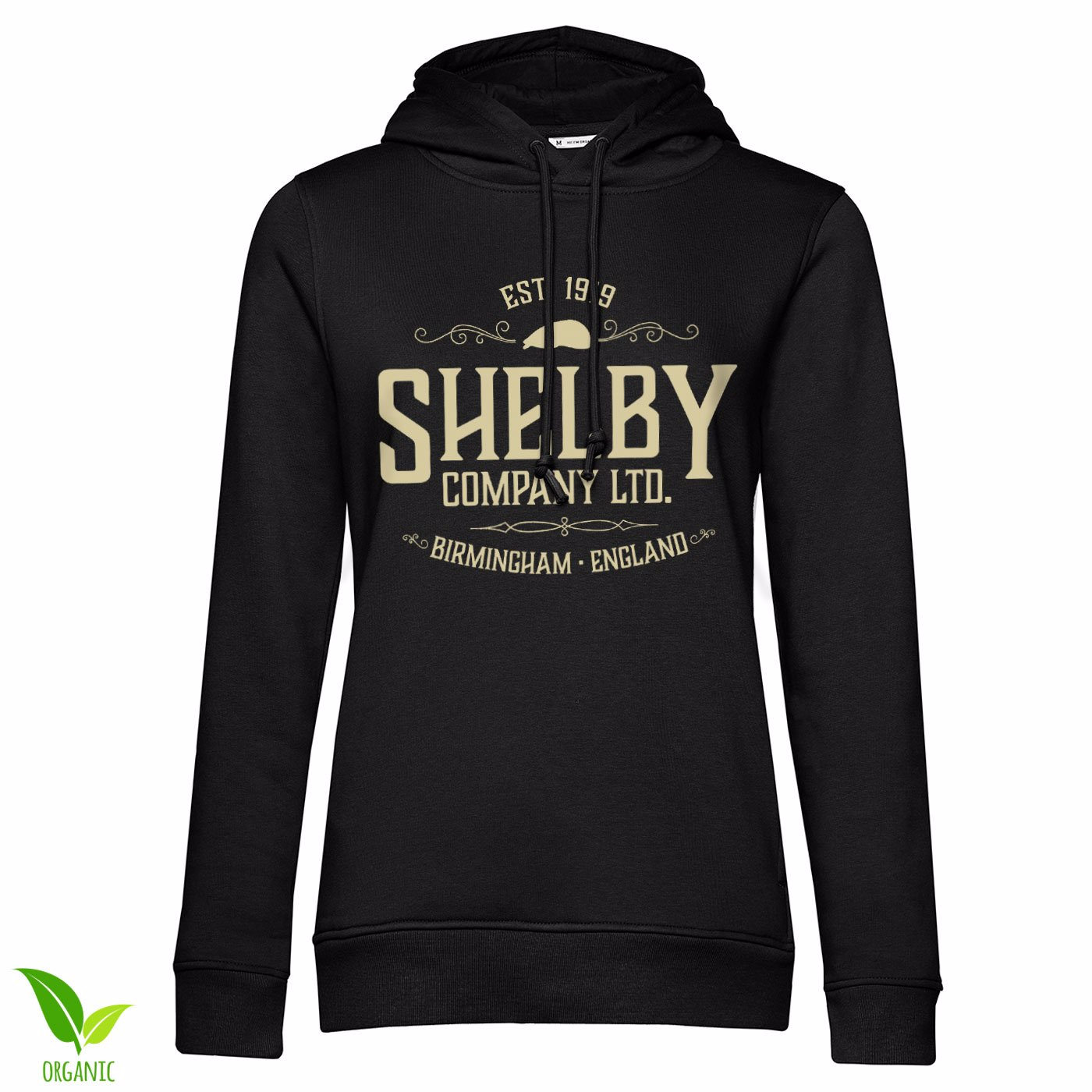 Shelby Company Limited Girls Hoodie