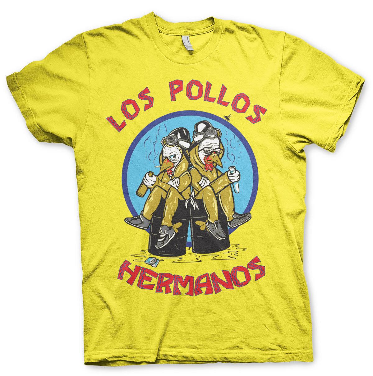 Walter & Jesse Hermanos T-Shirt