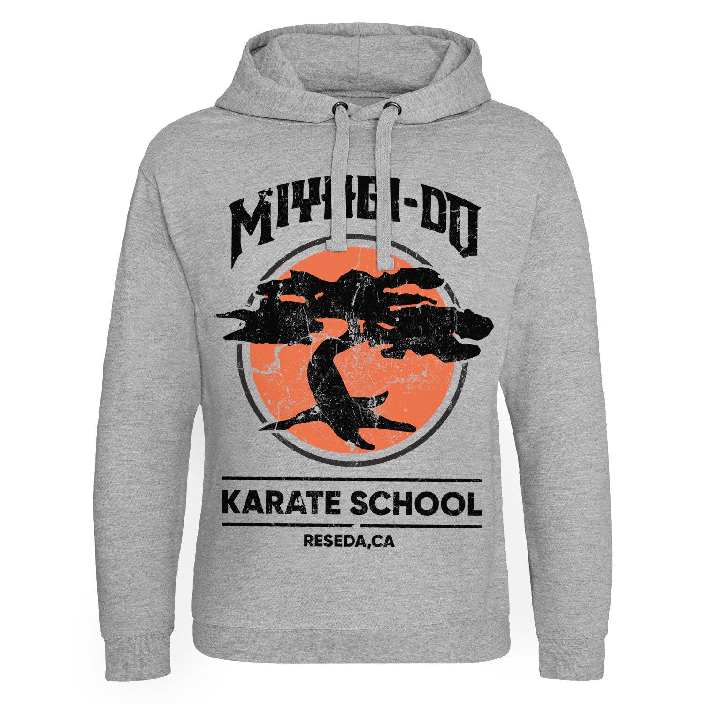 Miyagi-Do Karate School Epic Hoodie