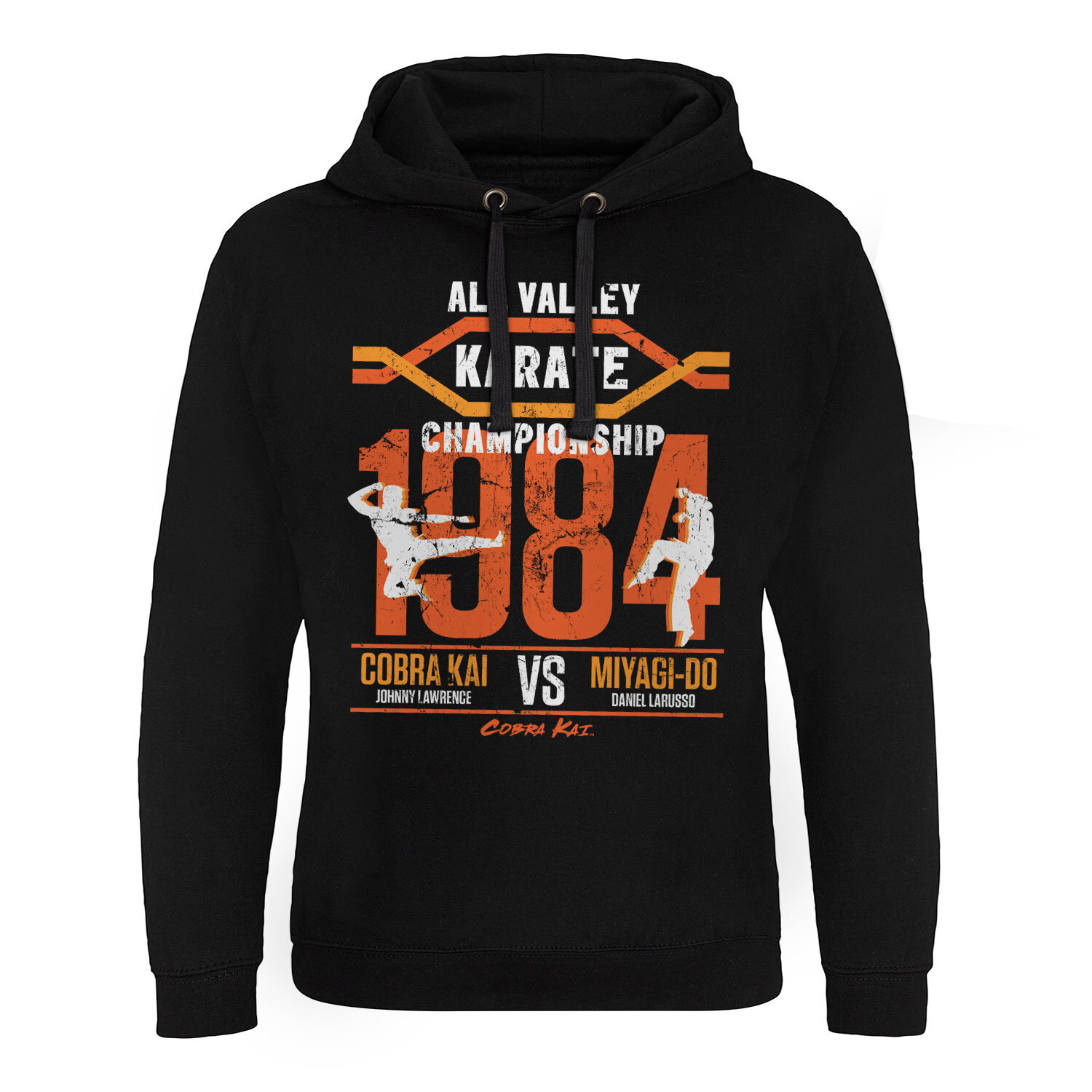 All Valley Karate Championship Epic Hoodie