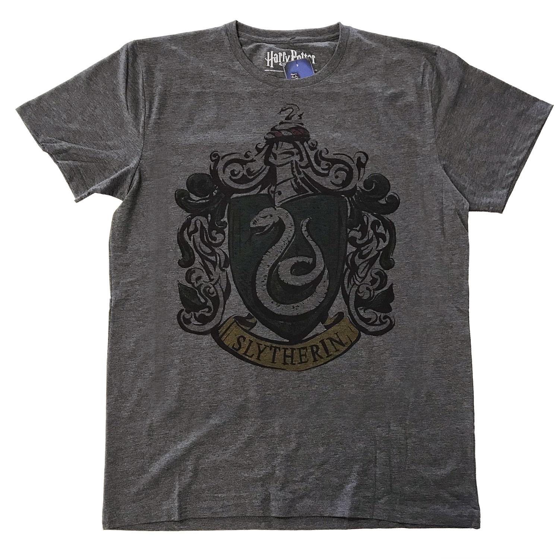 Harry Potter - Slytherin Dyed T-Shirt