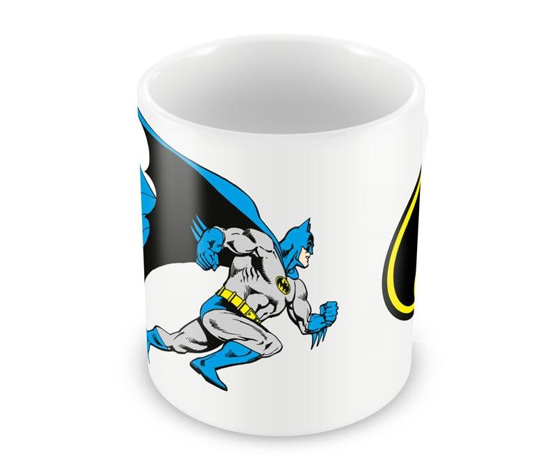 Batman Coffee Mug