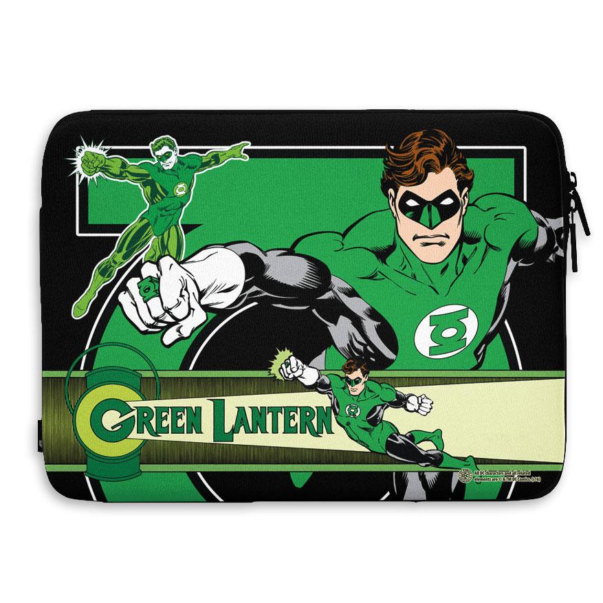 Green Lantern Laptop Sleeve