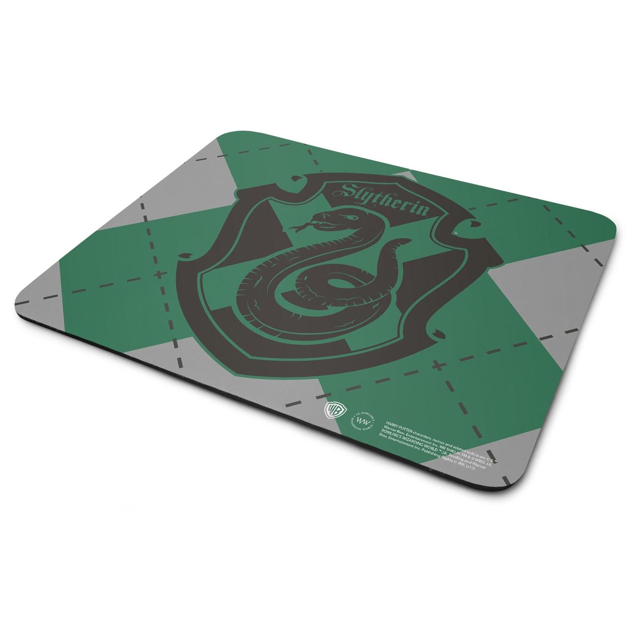 Slytherin Mouse Pad